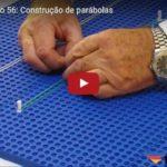 Construção de parábolas
