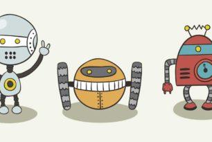 Curso Multiplano no III Salão de Robótica – Inscrições abertas!