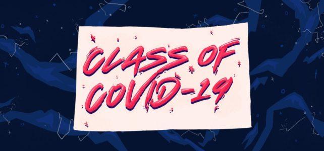 Turma da covid-19 investiga impacto da crise do coronavírus em estudantes
